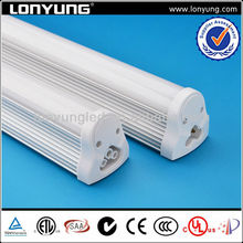 SMD 3014 100LM.W 50000hours 3ft 4ft 5ft cool white 18w t8 led fluorescent tube