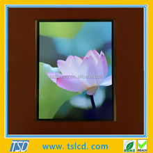 Sunlight readable 3.5'' 240x320 tft lcd touch screen with LED backlight