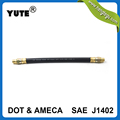 SAE J 1402 Yute DOT wholesale 8mm air brake hose