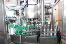 used Beer canning equipment/commercial beer bottle filling machine /Carbonated drink filling machine