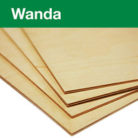 Factory Direct Sale Thin Birch Plywood