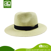 Peru Raffia Straw Hats For Men