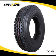 New Odyking Brand Factory Truck Tyre Manufacturer 315/80R22.5 385/65R22.5 13R22.5 truck tyre for All Wheel Position