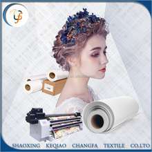 Good Quality Wholesale Tacky Sublimation Paper