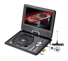 wholesale 9 inch Portable Car DVD Video Player(Game Function+ USB Port+TV Receiving Function+ Support SD / MS / MMC card )