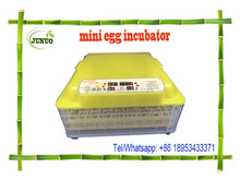 CE approved automatic 56 egg hatcher/solar incubator