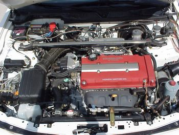 Sell All Type R Engines Parts, Half-Cut And Parts