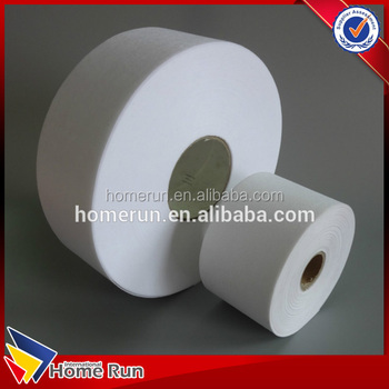 Best Selling! White Spunlace Non woven Waxing Strip Rolls