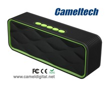 High-end cool commercial wireless bluetooth speakers stereo speakers