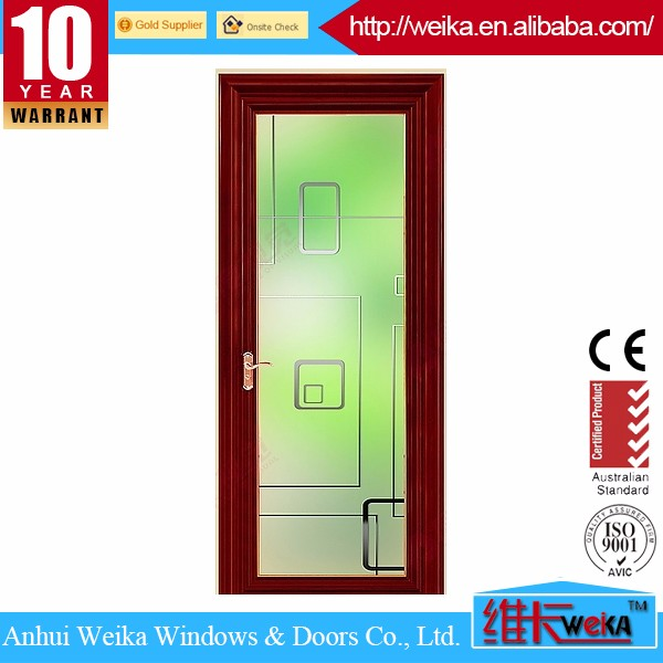 aluminum casement door system& bathroom partition door