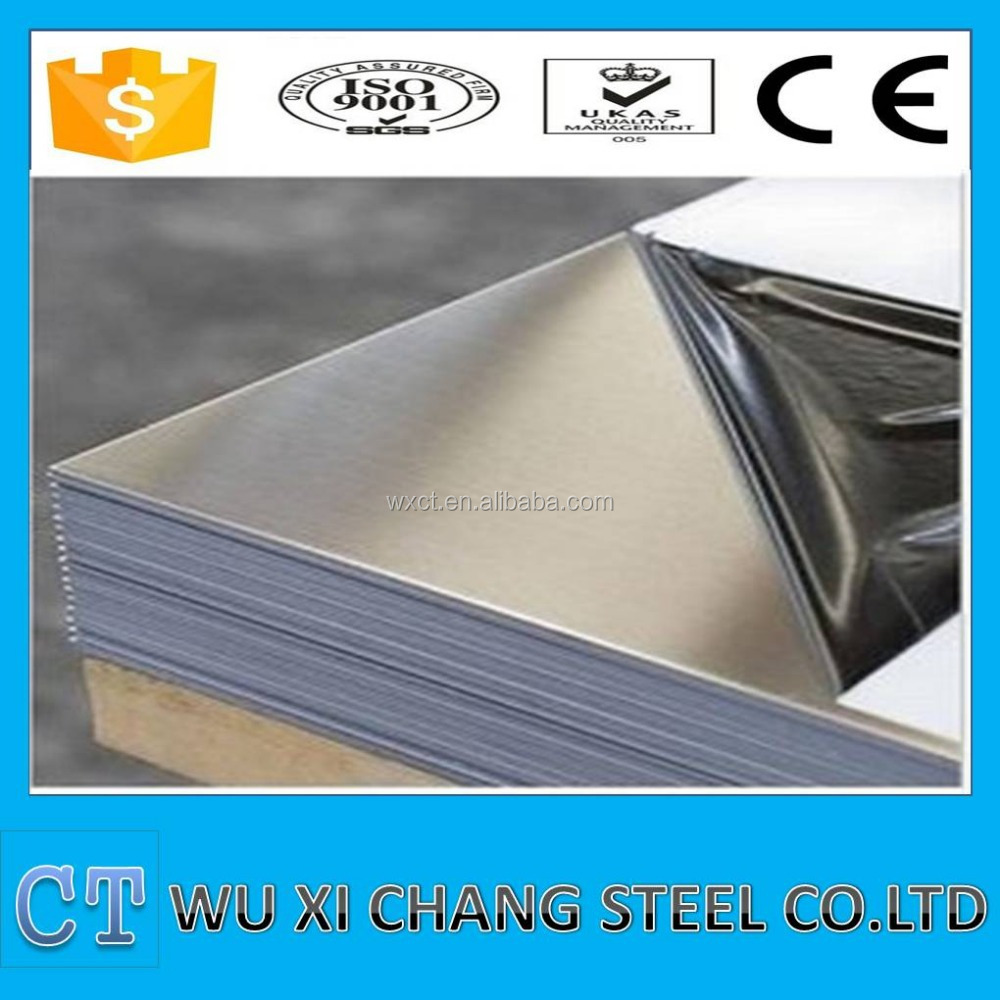 2B 304 stainless steel sheet China product