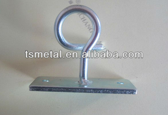 Forged Galvanized Steel C-type Hook