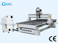 cnc router for wood engraving milling drilling sign making G1325
