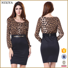 New Korean dresses new fashion fat women dresses pictures simple dresses for girls
