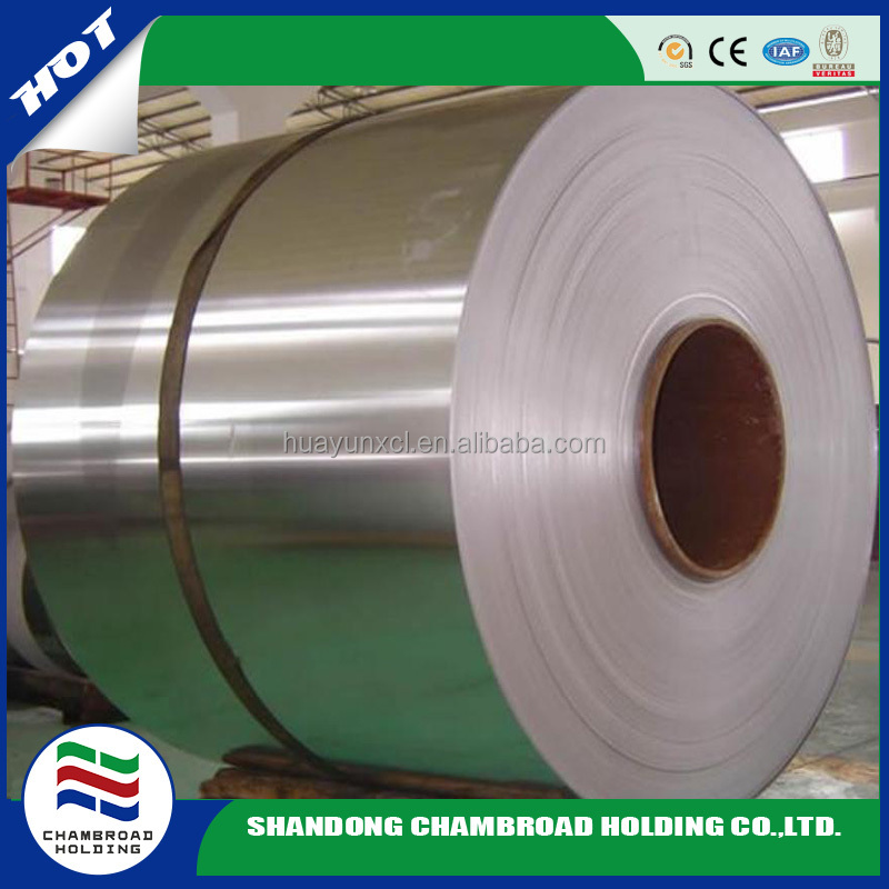 Cheaper China Steel Mills Cold Rolled Coil
