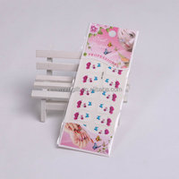 Promotional wholesale custom nail sticker printer