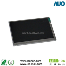 G050VTN01.1 AUO sunlight readable 5 inch tft lcd screen
