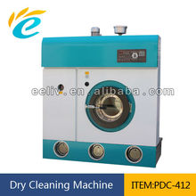 full closed system 12 KG small laundry machine