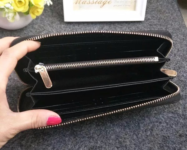 New arrival women brand fashion wallet 2016
