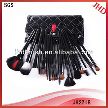 22pcs Good quality professional makeup brush set