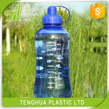 top quality free samples water bottle sports shaker bottle h2o water bottle