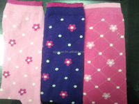 Women Socks Combed Cotton