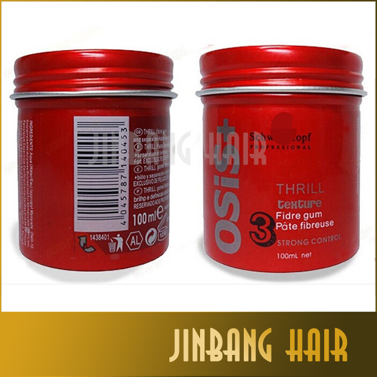100g Osis+ Pomade Dust It Matt Wax Men Fluffy Styling Hair Wax