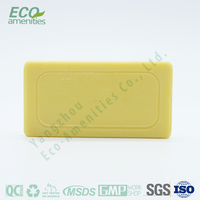 Hotel Group Customize guava soap is hotel soap