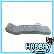 Popular Corrugated Cardboard Cat Scratcher Pet Products