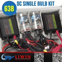 LIWIN brand real factory and free replacement 35w/55w hid xenon kit for liwin used cars sale in germany headlight