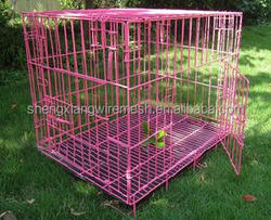 outdoor pet Large Dog Kennel / Dog Cages for Sale