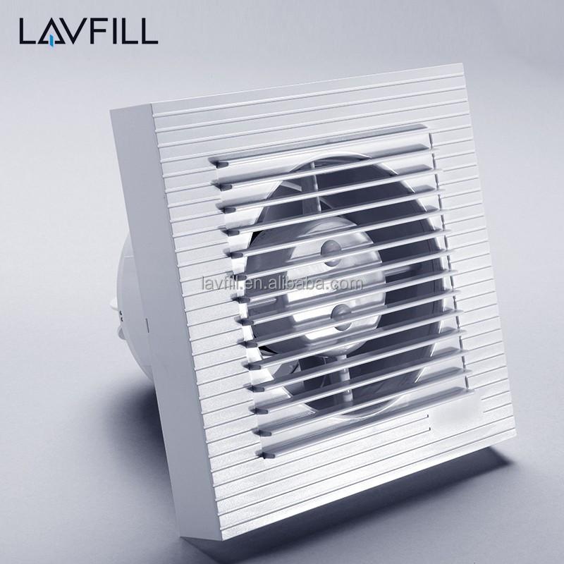 5 Inch Kdk Home Ventilation Fan Shutter Exhaust Fan Window Mount Buy Shutter Bathroom Exhaust