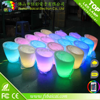 led layer wine holder, led decorative wine bottle holders