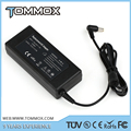 USEFUL PORTABLE 19.5V laptop AC ADAPTER for sony 76W OUTPUT