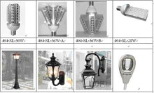 LED Ball Bulb Lamps