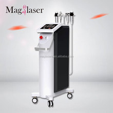 Newest Generation Fractional RF facial lifting skin rejuvenation face care machine