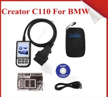 CEnhanced reator C110 V3.6 For BMW Code Reader OBD2 Code Scanner With Good Quality