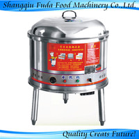 CE Approval Stainless Steel Industrial Electric Boiling Pot