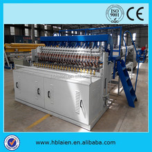 Automatic Reinforcing steel rebar mesh welding machine/ building steel wire mesh welding machine