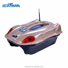 plastic hulls rc boat for fishing bait boat