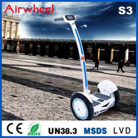 Wholesale 2 wheel electric self balance motor scooter for adults