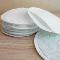 Factory Direct Makeup Remover Nonwoven Cosmetic Cotton Pad