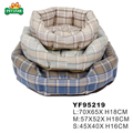Elevated Tweed Funny Dog Bed Knit For Sale 2017 Memory Foam