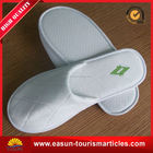printing women white travel custom plush slippers