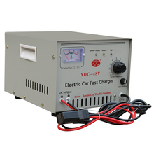 Portable fast 48V Electric Tricycles Battery Charger