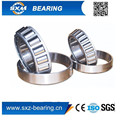 From Factory High Performance Taper Roller Bearing 30205