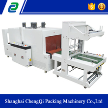 Automatic Heat Shrink Packing Machine for Meat Tray