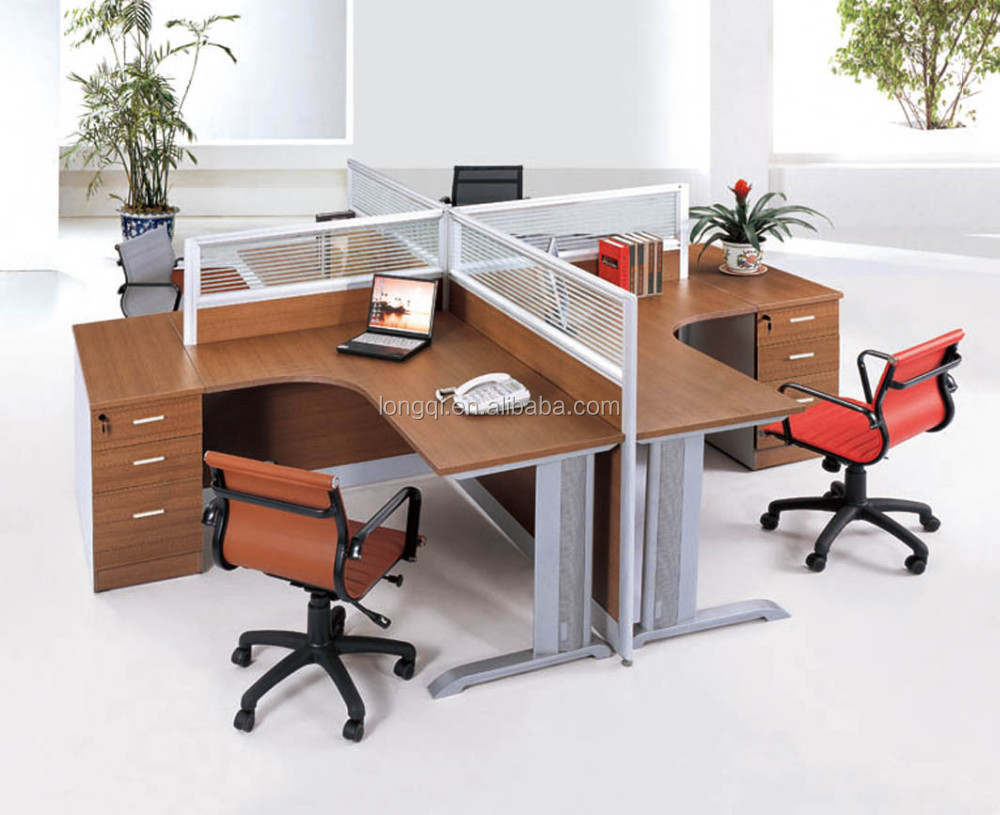 Wholesale high quality modern standard sizes of office for Cheap high quality furniture