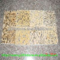 hot granite specification