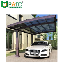New Products Stock Goods Cheap Price Aluminum Carport Canopy